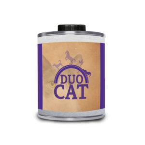 Gezonde vacht door Duo Cat