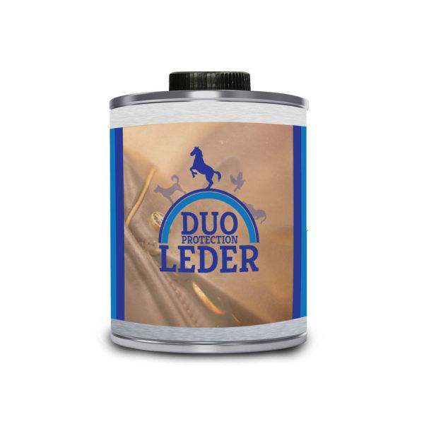 Bescherm uw zadel en lederwaren met Duo Leder
